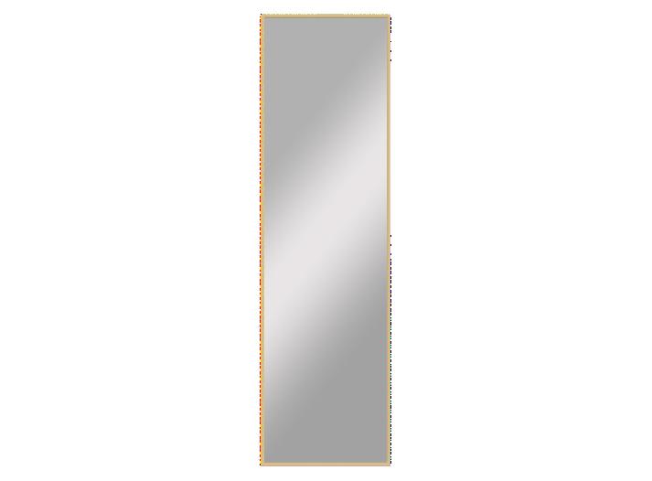 Miroir 41x141cm cadre bois clair fly for Miroir cadre bois