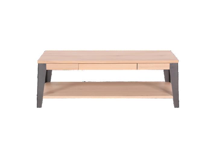 table basse chene fly. Black Bedroom Furniture Sets. Home Design Ideas