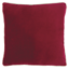 FLY-coussin velours 45x45 rouge