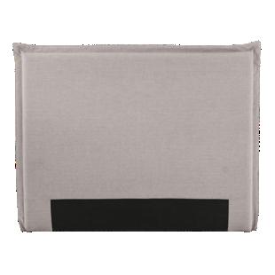 FLY-tete de lit tissu lin