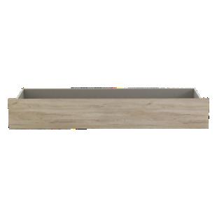 FLY-tiroir lit chene clair pour lit 140 et 160