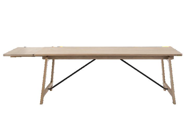 Allonge pour table l45cm fly for Table qui s allonge