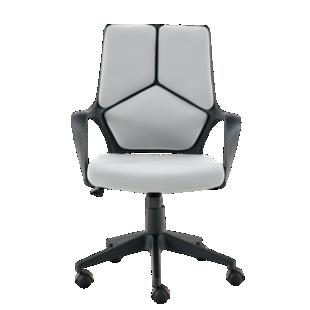 fauteuil de bureau noir et rouge chaise de bureau. Black Bedroom Furniture Sets. Home Design Ideas