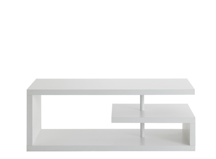Meuble tv hifi blanc meuble tv salon s jour meuble - Meuble hifi blanc ...