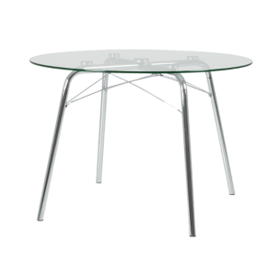 Table console blanche table table chaise meuble fly - Table blanche fly ...
