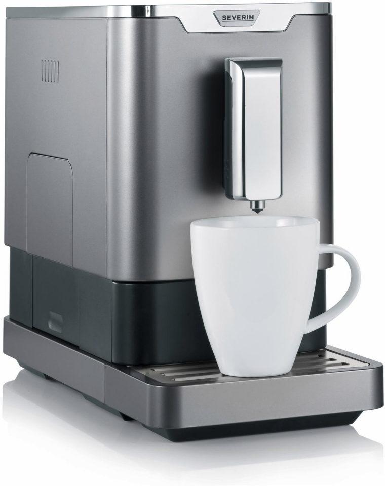 Automatiniai kavos aparatai