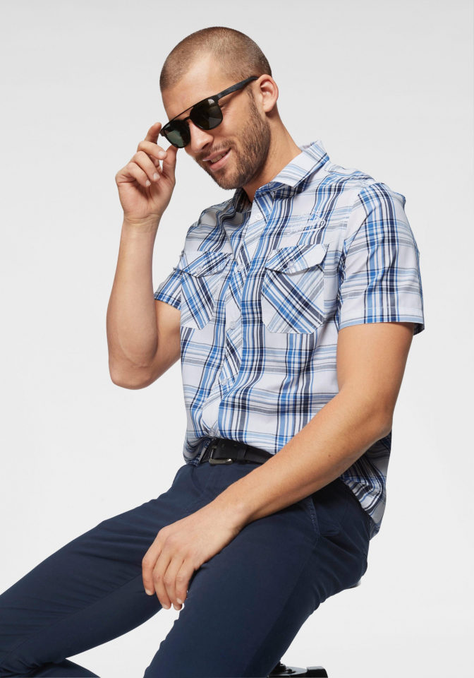 Marškiniai vyrams