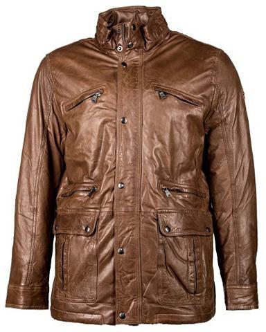 Куртка кожаная Herren »Agatha&la...