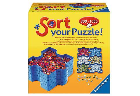 6 Игрушка »Sort your Puzzle&laqu...