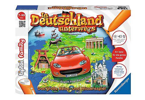 Spiel tiptoi® »In Deutschlan...