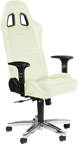 Playseat Office Стул Weiss »PS3 ...