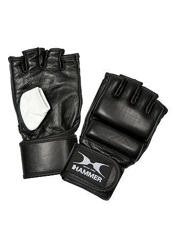 Перчатки спортивные schwarz-weiß...