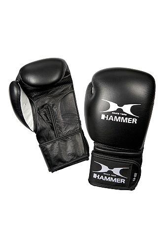 Боксерские перчатки Büffelleder s...