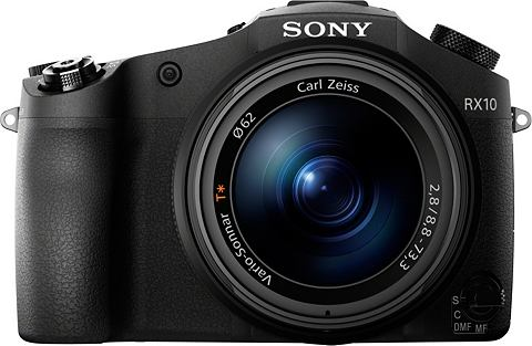 Cyber-Shot DSC-RX10 Bridge Камера 202 ...