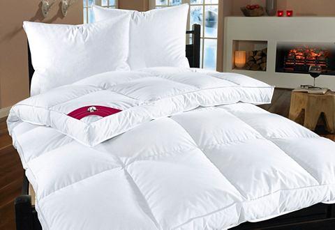 Одеяло перьевое »extra prall&laq...