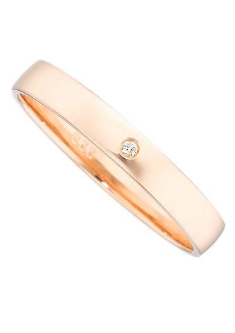 Обручальное кольцо Rotgold