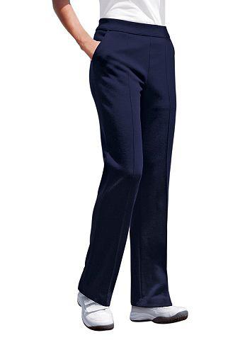 Schneider брюки для отдыха из трикотаж...