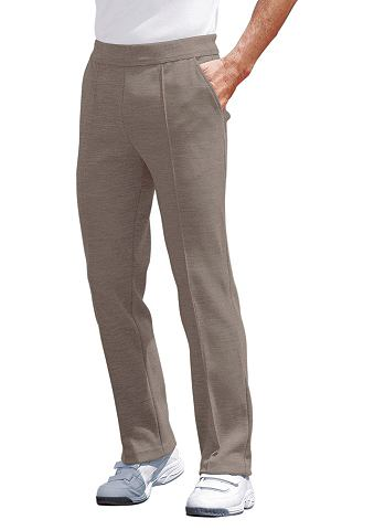 Sportswear трикотажные брюки с широкая...
