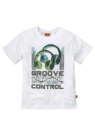 CFL футболка