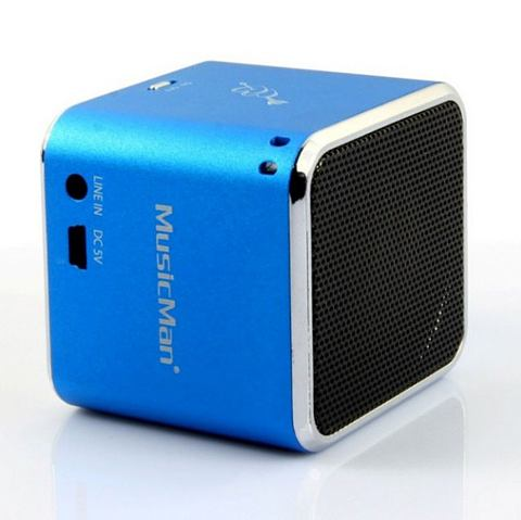 Wireless lautsprecher »Music Man...