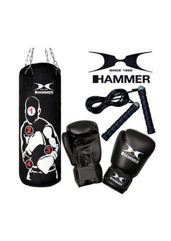 Комплект: боксерский набор schwarz-wei...