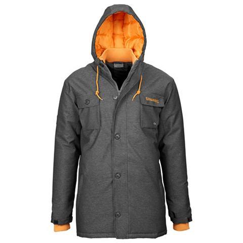 Куртка парка Kinder