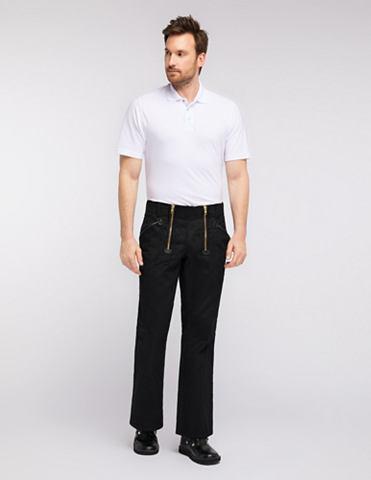 Pionier ® workwear Trenker-Garanti...