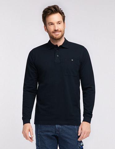 Pionier ® workwear кофта поло длин...