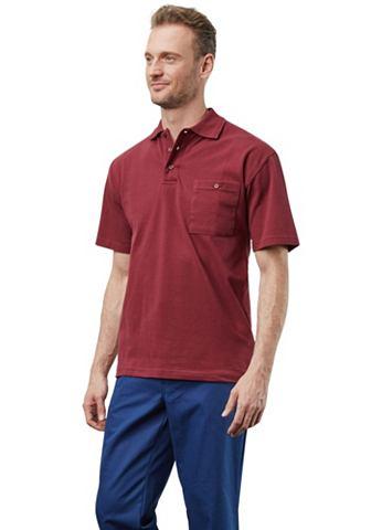 Pionier ® workwear кофта поло c ко...