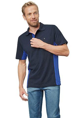 Pionier ® workwear кофта поло 2-fa...