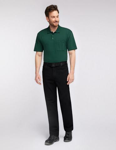 Pionier ® workwear джинсы с 5 карм...