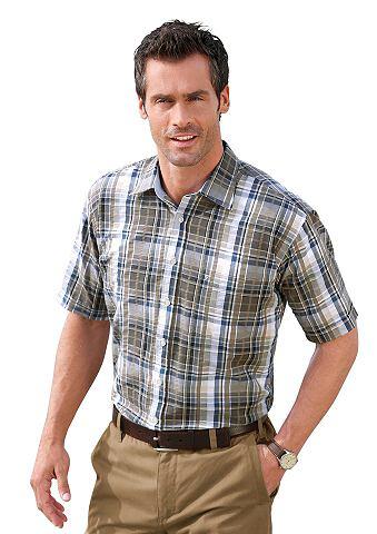 Рубашка из чистый хлопок