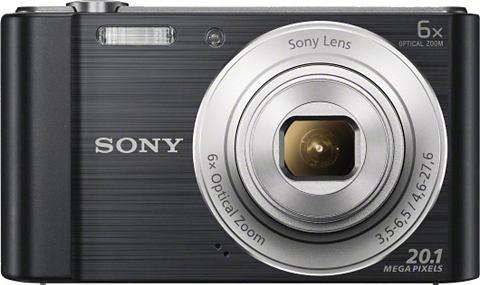 SONY Cyber-shot DSC-W810 компактный Камера ...