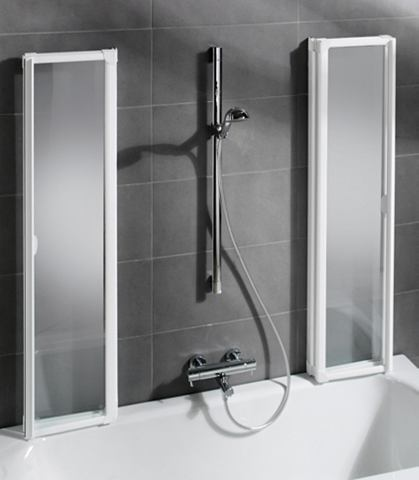 Badewannenaufsatz »6-tlg.«...