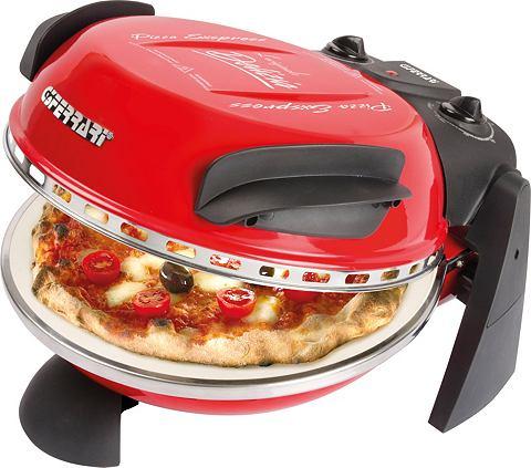 Пицца пан Delizia G10006 1200 Watt Tem...