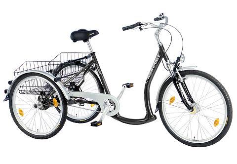 WILD EAGLE Трехколесный велосипед »Luxus&la...