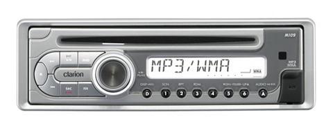 1-DIN Marine receiver »M109&laqu...