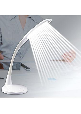 LED настольная лампа