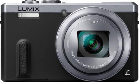 Lumix DMC-TZ61 Super Zoom kamera 181 M...