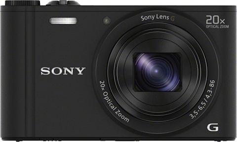 Cyber-Shot DSC-WX350 Super Zoom Камера...
