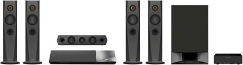 BDV-N7200W Heimkinosystem Blu-ray-Play...