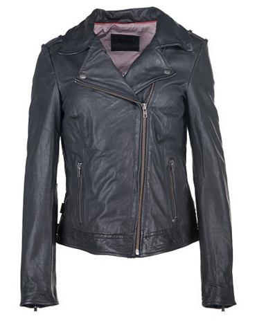 Куртка кожаная для женсщин »Aman...