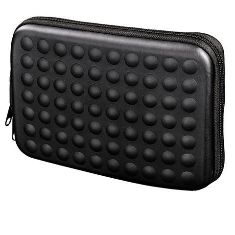 HAMA Чехол Dots 6 (15 cm) черный цвет