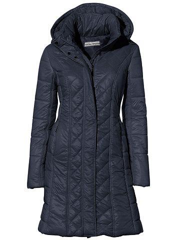 heine TIMELESS Куртка стеганая с съемный капюшон