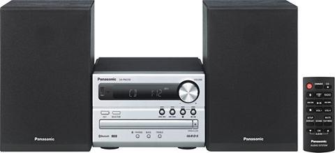 Microanlage »SC-PM250EG-S«...