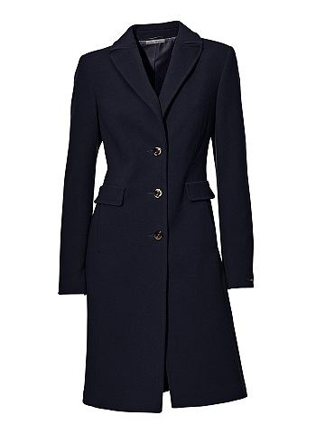 Пальто шерстяное с Kaschmir