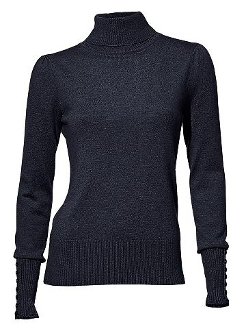TIMELESS пуловер с Kaschmir