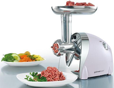 Мясорубка кухонный комбайн 3in1 1000 W...