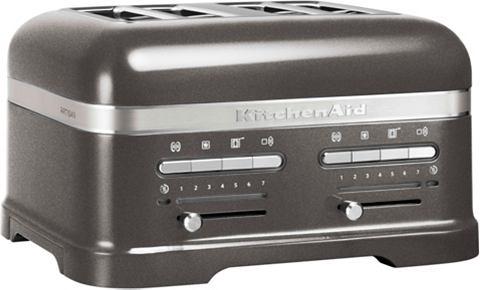 Kitchen Aid 4-Scheiben-Toaster Artisan...