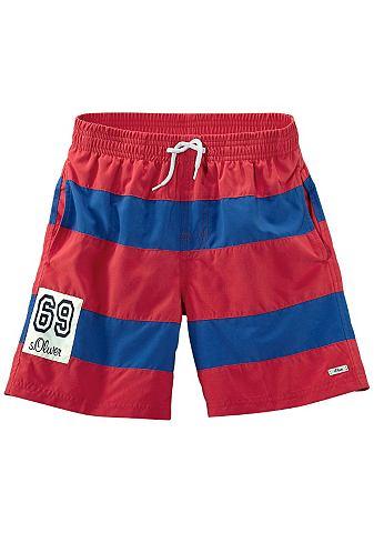 S.Oliver RED LABEL Пляжный шорты для к...